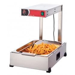 Potato Rezting Machine