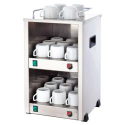 Cap Heating Machine