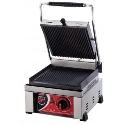 Silver Stil Elektirikli Tost Makinası 8 Dilim