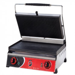 Flat Bottom Electiric Toaster 16 Slices