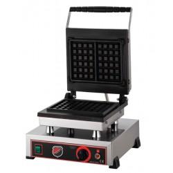 Single Square Waffle Machine