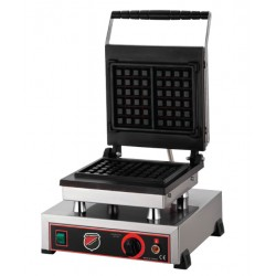 Tekli Kare Waffle Makinesi