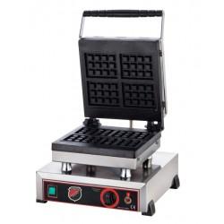 Quaternary Sqaure Waffle Machine