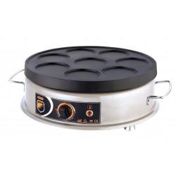 Pancakes Mahcine Pnk Inox 40 Cm