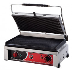 Silver Style Electirc Toaster 20 Slices