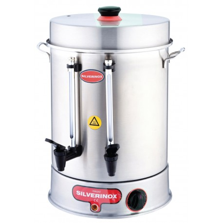 Standard Tea Maker 250 Glass 23 LT