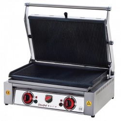 Silver Plus Elektrikli Tost Makinesi 16 Dilim